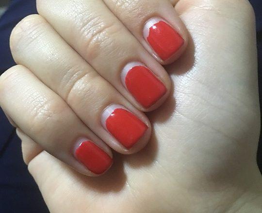 Domowe sposoby na piękne paznokcie.